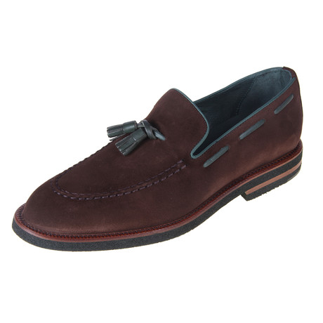 Moccasin // Brown (Euro: 40)