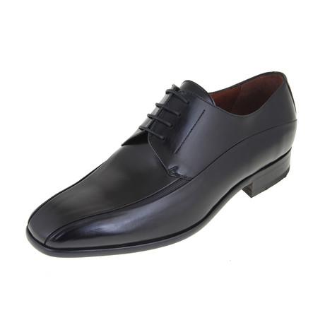 Derby Shoe // Black (Euro: 40)