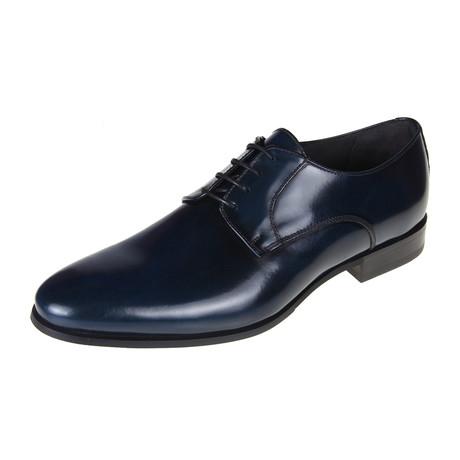 Derby Marino Shoe // Navy (Euro: 40)