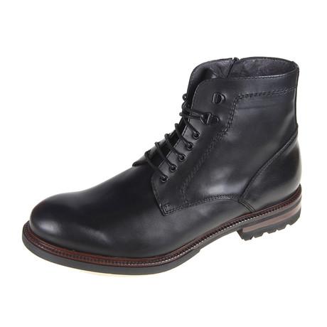 Anckle Cuero Boot // Black (Euro: 40)