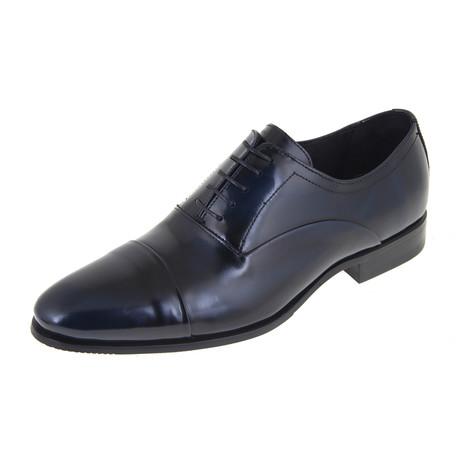 Oxford Antick Shoe // Navy (Euro: 40)
