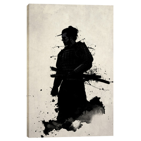 "Samurai (18""W x 26""H x 0.75""D)"