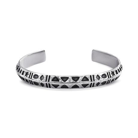 Tribal // Silver (XS)