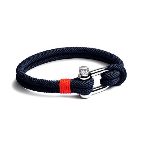 Alchor // Navy (XS)