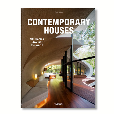Contemporary Houses // 100 Homes Around the World