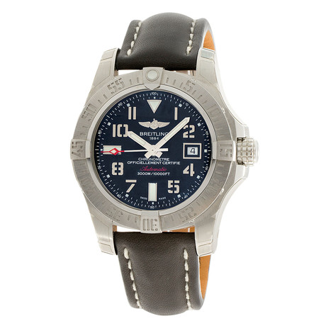 Breitling Avenger II Seawolf Automatic // A1733110/BC31-436X // Unworn