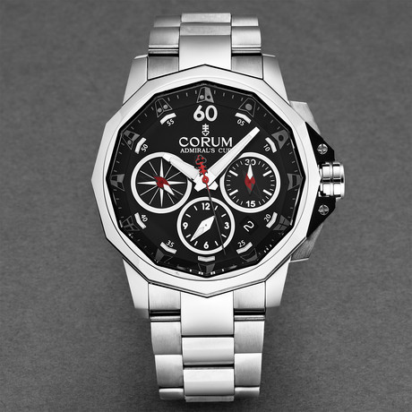 Corum Admiral Cup Automatic // A753/04200