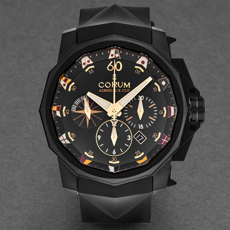 Corum Admiral Cup Automatic // A753/04204