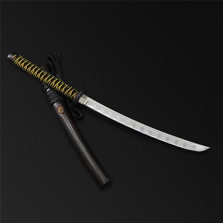 The Musashi Mini Samurai // Letter Opener