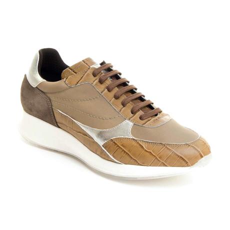 Wildcoco Sneaker // Taupe (Euro: 40)