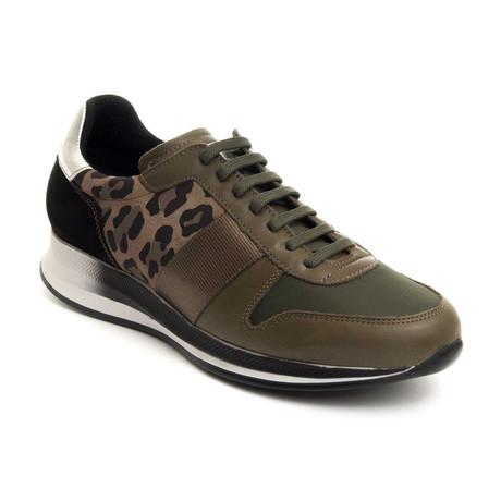 Wildbreak Sneakers // Green (Euro: 40)