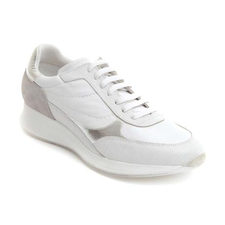 Wildcoco Sneaker // White (Euro: 40)