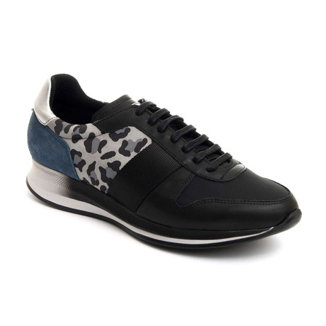 Wildbreak Sneakers // Black (Euro: 40)