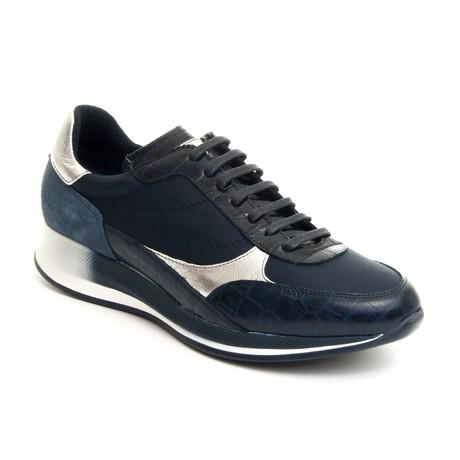 Wildcoco Sneaker // Blue (Euro: 40)