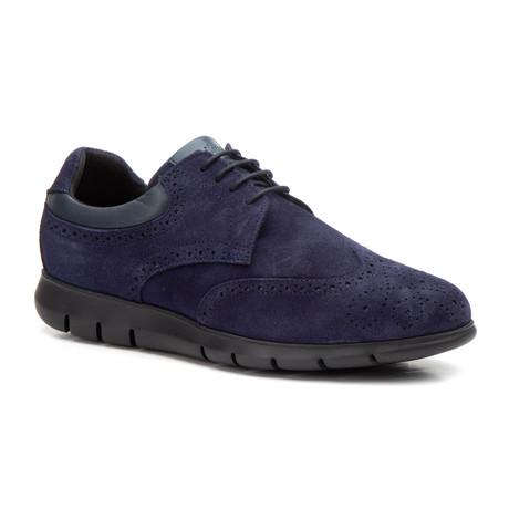 Irlasport Serie Sneakers // Blue (Euro: 40)