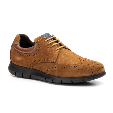 Irlasport Serie Sneakers // Light Brown (Euro: 40)