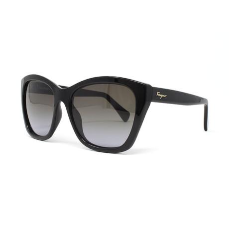 Women's SF957S-001 Sunglasses // Black