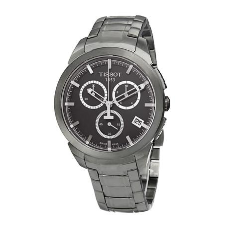 Tissot T-Sport Chronograph Quartz // T069.417.44.061.00 // Store Display