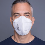DTC3X // Shanghai Dasheng Health // N95 Respirator // 20 Pack