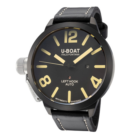 U-Boat Classico Automatic // UB-1017-1