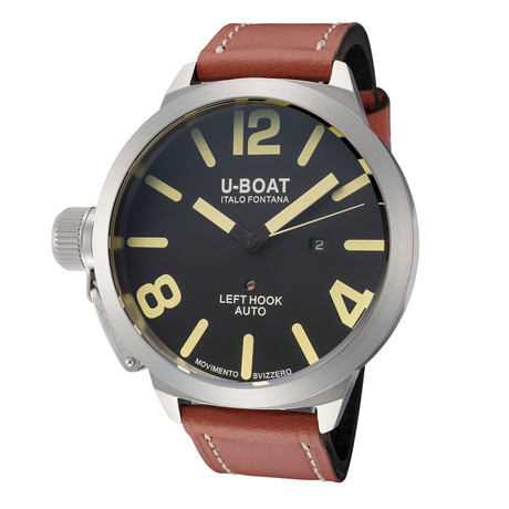 U-Boat Classico Automatic // UB-1107-1