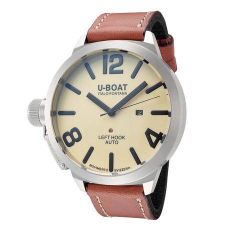 U-Boat Classico Automatic // UB-1018-1