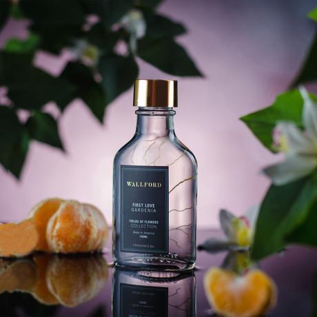 Fragrance Oil // First Love Gardenia