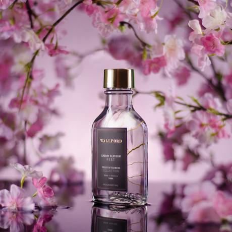Fragrance Oil // Cherry Blossom Fest