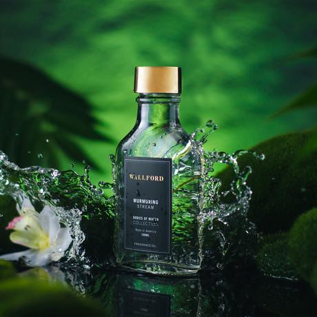 Fragrance Oil // Murmuring Stream