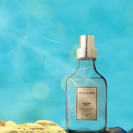 Linen Spray // Sunshine Neroli