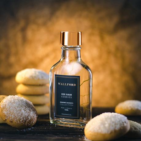 Fragrance Oil // Iced Sugar Cookies