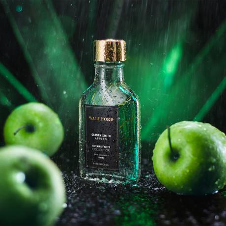 Fragrance Oil // Granny Smith Apples