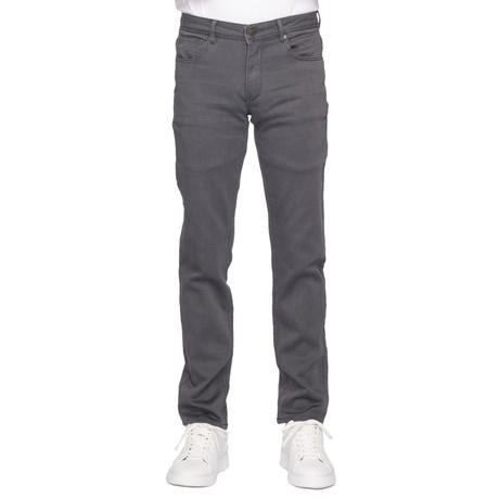 The Alday Pant // Gray (28WX32L)