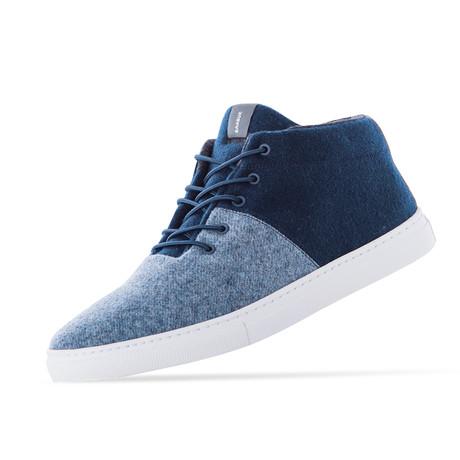 Sky Wooler // Blue Jeans (Euro: 41)
