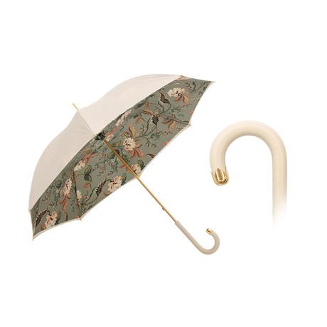 Classic Umbrella // Ivory