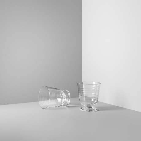 Viva All Purpose Glass // Set of 2 (Small)