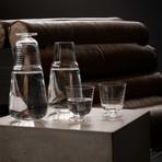 Viva Carafe + Small Glass