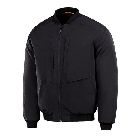 Winter Jacket V1 // Black (XS)
