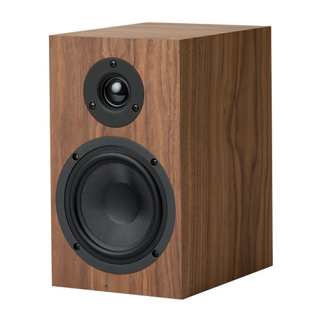 Speaker Box 5 S2 (Walnut)