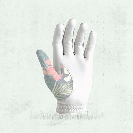 Imua // Right Hand Glove (Men's S)
