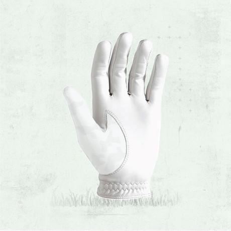 Camo // Right Hand Glove (Ladies S)