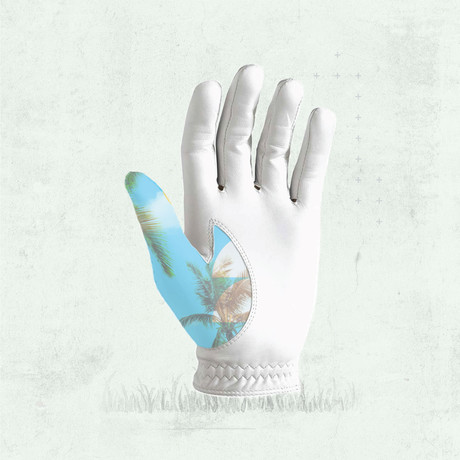 Palms // Right Hand Glove (Ladies S)