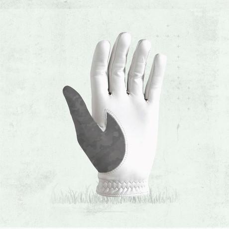 Blk // Right Hand Glove (Ladies S)