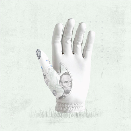 Benny // Right Hand Glove (Ladies S)