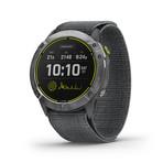 Enduro Steel Smartwatch // Gray