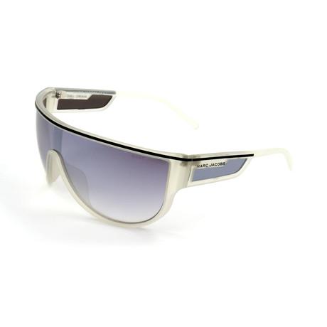 Unisex 410-S 2M4 Sunglasses // Matte Crystal