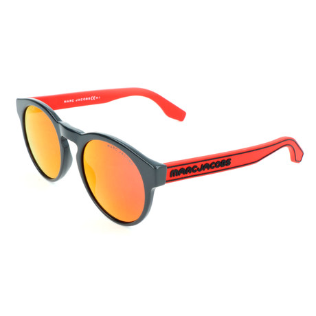 Unisex 358-S KB7 Sunglasses // Gray