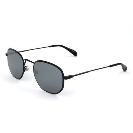 Givenchy // Men's 7147 Sunglasses // Matte Black