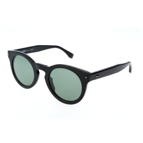 Fendi // Men's 214 Sunglasses // Black