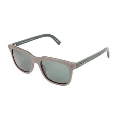 Men's EZ0090 Sunglasses // Gray